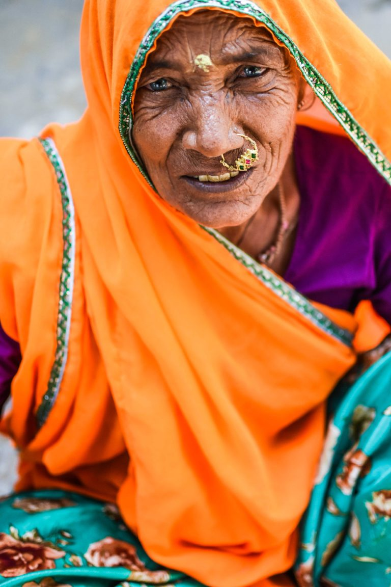 woman_portrait_india